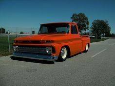 How about some pics of 60-66 Trucks - Page 214 - The 1947 - Present Chevrolet & GMC Truck Message Board Network