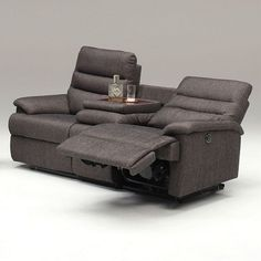 Check out our list of 15 best recliners from the most affordable reclining chair to more . It is an ideal choice for your home and family that not only fits well to your . Best Recliner Chair, Modern Recliner, Electric Chair, Recliners, Leather Recliner, Home And Family, Chairs, Check, Room