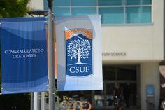 #CSUF #Graduation #CSUF2015