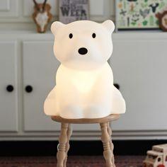Lámpara quitamiedos | Bear