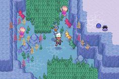 Pokemon Emerald Skies