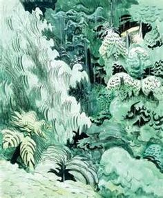 Pinterest Charles Burchfield Art - Yahoo Image Search Results