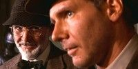 """""""Indiana Jones""""  & the Last Crusade is the best of the series"""