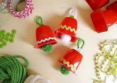 PAP • Sininhos de Natal de Danoninho • BoniFrati