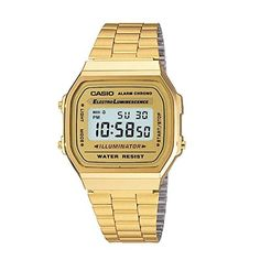 Casio gold plated watch, Casio in BD, Casio Digital watch price in BD, Buy Casio Retro Gold Plated Digital Watch at Best price in Bangladesh, ✔ Original Products ✔ Best Price ✔ Fast Shipping ✔ Cash on Delivery may Available Casio Digital, Mens Digital Watches, Casio Classic, Retro Watches, Casual Watches, Vintage Watches, Casio Vintage Watch, Casio Watch, Stainless Steel Watch