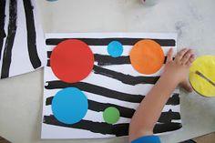 ein Tag im Kindergarten: Juni 2011 Source by The post ein Tag im Kindergarten: Juni 2011 appeared fi Alexander Calder, Kindergarten Colors, Kindergarten Art Projects, Shape Collage, Shape Art, Fun Arts And Crafts, Crafts For Kids, Art Montessori, Kandinsky