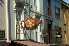 signboard teapot uk - Google 検索
