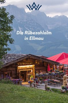 The Rübezahl Alm in Ellmau - On the Rübezahl Alm you can enjoy the mountain summer to the fullest. The hut, built in was - Electric Barbecue Grill, Bbq Grill, Medan, Grilling The Perfect Steak, Bbq Catering, Evening Meals, Summer Months, How To Cook Chicken, Summertime