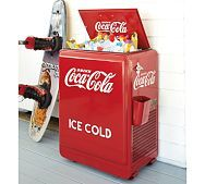 At PB, I think my Great Grandfather had one of these at the front of his general store