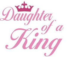 "~ daughter of a king by designedbylauren. I would have to replace ""a"" to ""THE"" Daughters Of The King, Daughter Of God, Words Quotes, Life Quotes, Sayings, Circle Quotes, Best Tattoos For Women, Death Quotes, Event Branding"