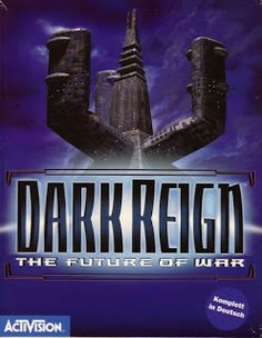 Dark Reign: The Future of War Real Time Strategy, Man Child, Game Sales, Free Games, Pc Games, Single Player, Gaming Computer, Online Games, Games For Kids