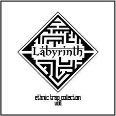 VA - Ethnic Trap Collection Vol 1 [Labyrinth] 2016 Trap Music, Ethnic, Internet Explorer, Coding, Jewel, Cat, Type, Collection, Gem