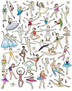 Ballet + Art