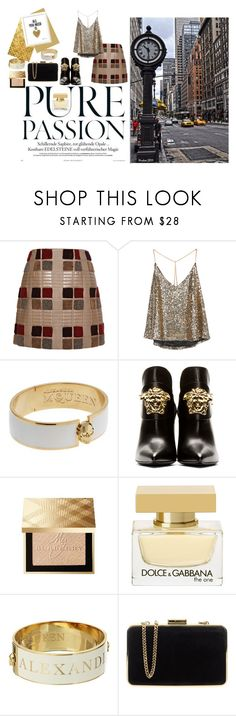 A fashion look from November 2015 featuring gold crop tops, high waisted mini skirt and black booties. Browse and shop related looks. Black Booties, Versace, Alexander Mcqueen, Burberry, Mini Skirts, Fashion Looks, Michael Kors, Pure Products