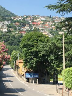 Lake Como, Street View, Italy, Interior Design, Luxury, Nest Design, Italia, Home Interior Design, Interior Designing