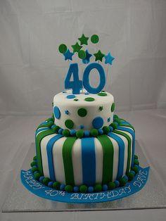 Birthday Cake Pictures For Men Birthday Cake - Cake Ideas by . Elegant Birthday Cakes, 40th Birthday Cakes For Men, Funny Birthday Cakes, 40th Cake, Birthday Cake Pictures, Men Birthday, Fondant Cakes, Cupcake Cakes, Pastel Rectangular