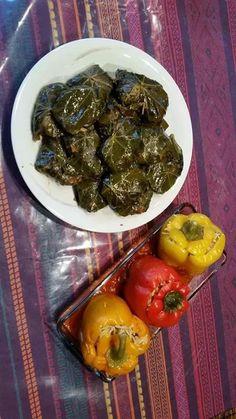 يابراخ ( kurdistan yummy food )