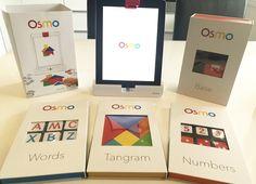 Vad är OSMO ? I detta inlägg tänkte jag berätta mer om en nyfunnen kärlek till ett pedagogisk verktyg som man integrerar tillsammans med en lärolatta, vid namnet Osmo. Det är ett relativt nytt mate…