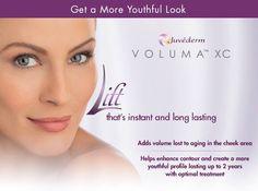 It may be a new year, but who says you can't turn back time! Juvederm VOLUMA XC is the first FDA-approved injectable gel to instantly add volume to your cheek area and correct age-related volume loss. Call 210-545-3327 to ask about our current special and schedule your complimentary consultation! #sonterralaser #medspa #sanantonio #antiaging #skincare #botox #juvederm #voluma #brilliantdistinctions #platinumplus