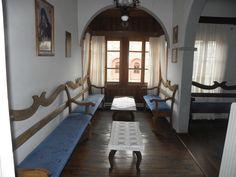 Εσωτερικό Ι.Μ.Φιλοθέου Inside Monastery Filotheou