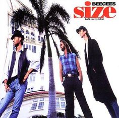 Bee Gees - Size Isn't Everything