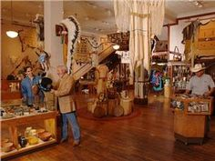 Browse Native American art, crafts, jewelry, books and music at Prairie Edge Trading Co. & Galleries in #DowntownRapidCity #SouthDakota