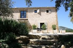 La Bergerie de Nano maison d'hôtes et location de luxe | MHD French Country House, Country Homes, Stone Houses, Provence, Location, Bed And Breakfast, Townhouse, Beach House, Architecture Design