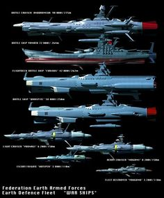 Tagged with star wars, sci fi, star trek, battlestar galactica, spaceship; I like (fictional) Spaceships Stargate, Manga Anime, Sci Fi Spaceships, Starship Concept, Star Blazers, Space Battles, Star Trek Starships, Spaceship Design, Sci Fi Ships