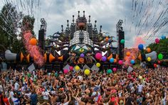 Local residents do not want Q-Dance to return to TomorrowWor...