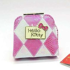 Monederos Hello Kitty - En Stock!!! - S/. 60,00 en Mercado Libre