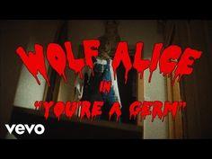 punk-chicken-radio — Wolf Alice - You're a Germ TOS