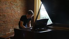 Music Makes a City Now: Moving to Louisville