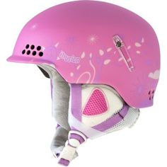 K2 Junior Illusion Helmet (Pink, X-Small) by K2. $67.84. This high performance, lightweight junior helmet screams style and has an amazing fit. This Illusion is real and it offers the protection your little one needs.