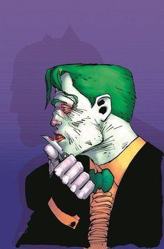 The Joker by Frank Miller *