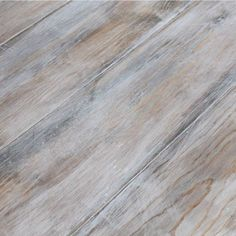 Easy tutorial on how to create a weathered wood gray finish. Make new wood look like old weathered wood or refinish your furniture with this wood finish.