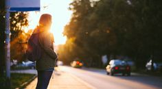 As a friend drove to the grocery store, she noticed a woman walking along the side of the road and felt she should turn the car around and offer her a ride. When she did, she was saddened to hear t…