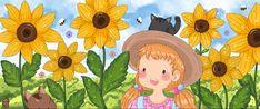 (swipe right➡️)  . lg doyan banget buat bunga matahari, dan ga nyangka akan jd segemes ini😫. selama karantina 14 hari dirumah, kerjaan tiap bangun tidur kalo ga gambar ya nonton. begituuu terus sampe cape . anyway tetap jaga kesehatan kalian ya, dan jangan lupa pake masker #pakaimaskermu  . . . #staysafe #stayathome #illustrationartists #illustratorsoninstagram #illustration_best #illustrator #illustration #illustrations #watercolour #watercolor #artist #art #arts #childrenillustration…