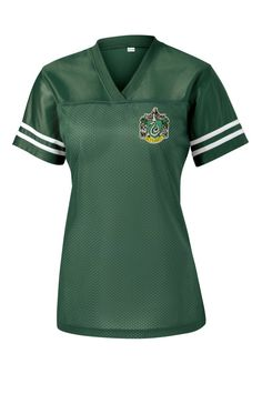 Hogwarts House Ladies Jersey by FanFash on Etsy