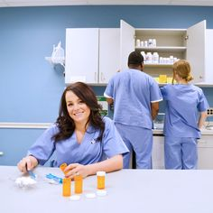 Pharmacy Technician Program | Ross Medical Education Center