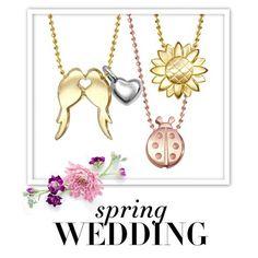 Spring Wedding Gifts by Alex Woo