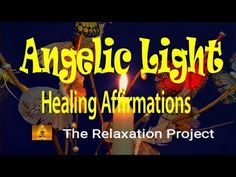 Healing Body Mind Meditation Music, Subliminal Affirmations, Relaxing S.