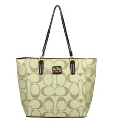 #ValueSpree Coach Madison East West Small Apricot Totes EAK on sale. Save Big, Buy Now!!! $$61.99