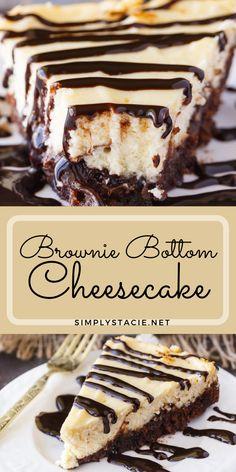 Mini Desserts, Desserts To Make, Best Dessert Recipes, Sweets Recipes, Desert Recipes, Baking Recipes, Delicious Desserts, Easy Fun Desserts, Fun Deserts To Make