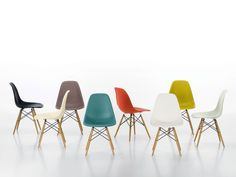 Eames_DSW_chair colors1