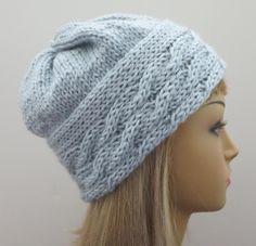 The Clarissa Hat.