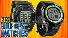 7 Best Golf GPS Watches 2017