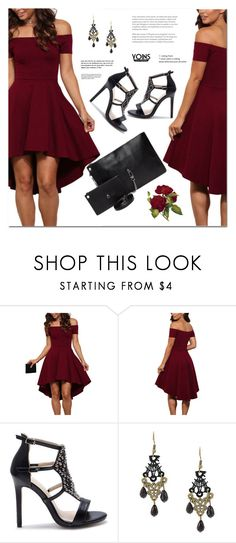 """Yoins VI/30"" by soofficial87 ❤ liked on Polyvore featuring yoins, yoinscollection and loveyoins"