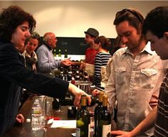 Domaine LA hosts one of the city's best wine tastings on Sundays, bringing in local talent (Night + Market's Kris Yenbamroong, Fox Pizza Bus, Sotto) to pair nibbles with lesser known wines. Store owner Jill Bernheimer curates a great selection of small-production and natural wines.