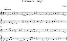 Blog sobre el aprendizaje musical, iniciación a la flauta y la historia de la música Oboe, Violin Sheet, Sheet Music, Tenor Sax, Best Actress, Flute, Musicals, Lyrics, Songs