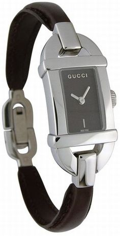 Gucci watch I have this one love it its a bangle type band! - Gucci Watch - Ideas of Gucci Watch - Gucci watch I have this one love it its a bangle type band! Stylish Watches, Luxury Watches, Cool Watches, Watches For Men, Popular Watches, Analog Watches, Women's Watches, High End Watches, Gucci Watch
